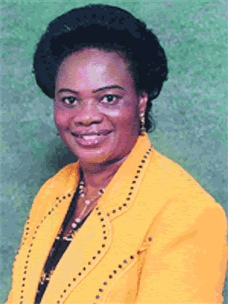 Eulogy For Akunyili: We Lost A Pride Of The Nation -Ogeah Esq