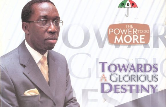 Libel: Okowa Sues Detractor For N20Bn *Writes Jonathan On Political Plot Against Him
