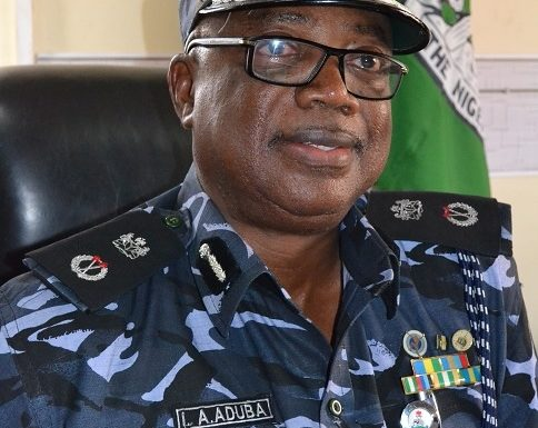 IGP Abubakar Lauds, Approves Delta CP Retirement Ceremony  *As Aduba Bows Out In Grand Style