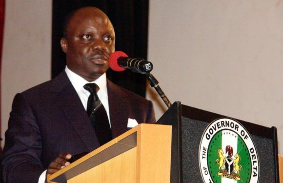 Derivation Fund Brouhaha: Confab On Right Path, Negotiation Good For Democracy – Says Uduaghan