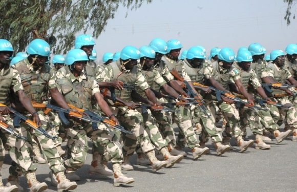 Right Of Reply: Nigerian Army Did Not Embezzle $43m Peacekeepers' Fund