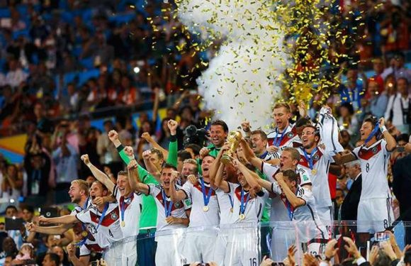 2014 FIFA World Cup Final: Germany Beats Argentina 1 – 0 *Lifts 4th World Cup