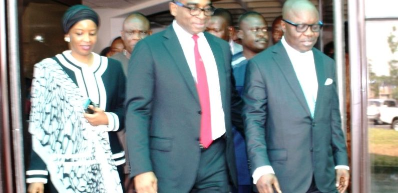 UNIDO, NEPC, NIPC Thrilled As Uduaghan Unfolds Delta Investment, Export Potentials