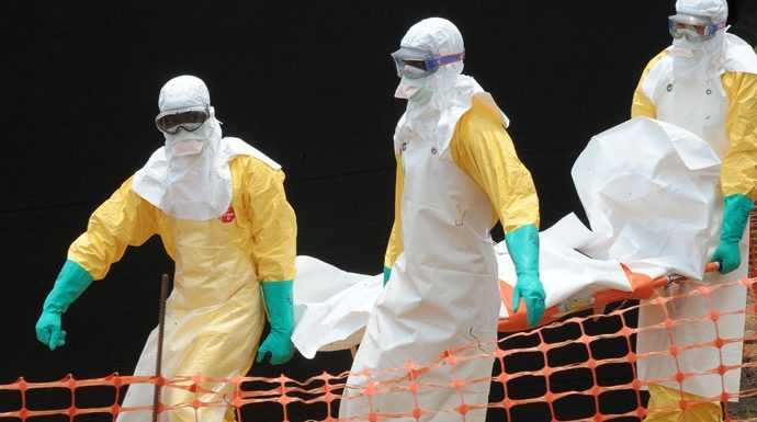 "Breaking News: Ebola ""Killer"" Virus Hits Anambra, As Govt Seals Off Hospital"