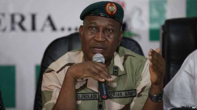 Military Enquiry Into Soldiers, Shiite Shooting Incident In Zaria Ongoing -Says DHQ