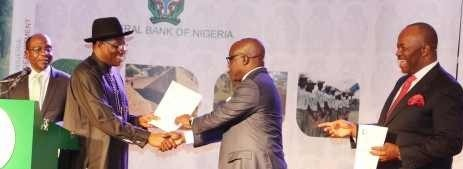 Delta, Akwa Ibom Get N760m MSME Fund *As FG Plans to Establish Dev Finance Institution