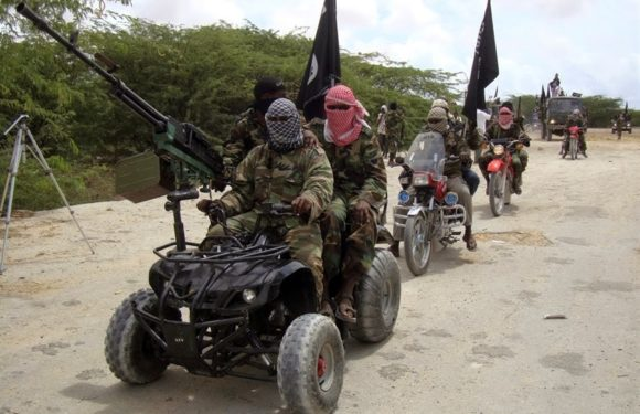 Revealed: B'Haram Behead Christians, Seize Catholic Churches In Nigeria's North East