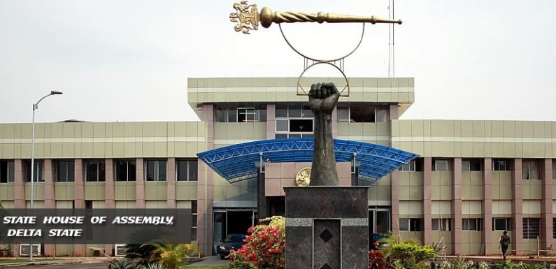 "Delta Assembly Confers ""Vote of Confidence"" on Gov. Uduaghan *Lawmakers Flay Rumour Of Impeachment"
