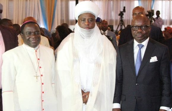 Uduaghan @ 60: Sultan, Kukah, Others Task Leaders On Exemplary Life