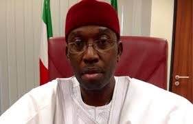 Breaking News: Okowa Submits 12 Commissioner Nominees' List To Delta Assembly