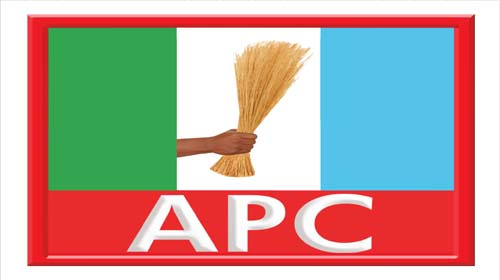 Delta APC Chairman Inaugurates State, LG Executives **Vows To Defeat Gov Okowa-Led PDP Govt In 2019