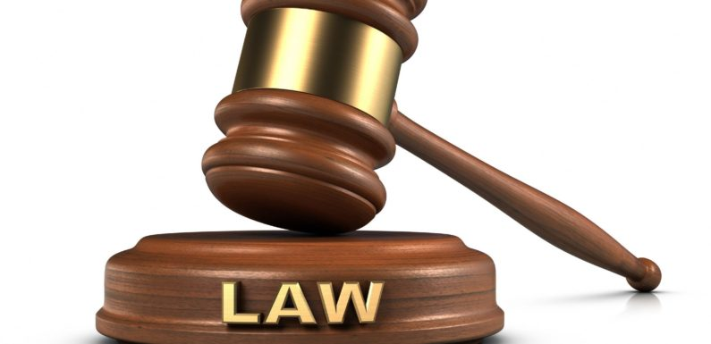 BREAKING NEWS: COURT DECLARES DELTA GOVT. LEVIES, TAXES ILLEGAL *Halts Further Collections