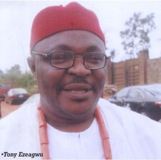 """Tribunal Will Cancel Delta Governorship Election"" -Ezeagwu"