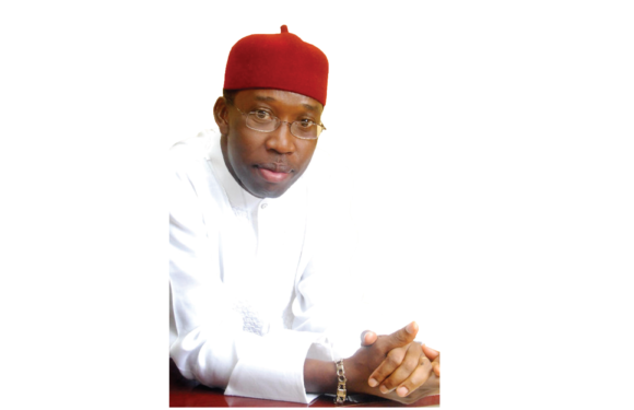 Right Of Reply: Gov Okowa Never Slumped Nor Flown Out For Illness – The True Story