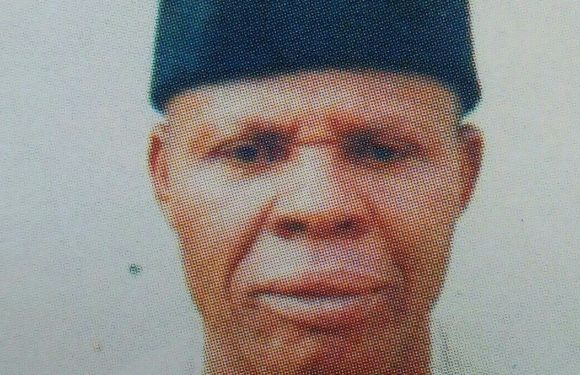 Gomo: A Painful Loss  –Says OGEAH Esq