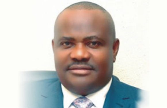 BREAKING: Tension Rises As Tribunal Kicks Wike Out, Orders Fresh Guber Polls