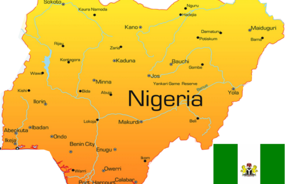 Rich Country, Poor Nigerians