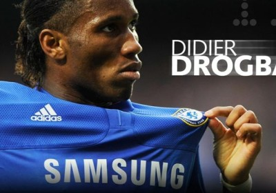 Didier Drogba Opens First Of FiveHospitals In Ivory Coast