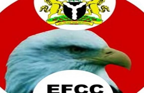"EFCC Re-Arraigns Secretary, Accountant of Delta Scholarship Board *Accused Plead ""Not Guilty"" *Enjoy Bail *Court Adjourns To Dec."