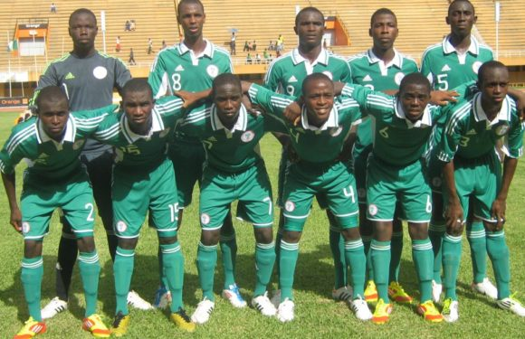 SPORTS: Okowa Commends Nigeria's Golden Eaglets, Falconets, World Scrabble Champ