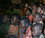 Young and scared: Children refugees in Guinea face an unsure future
