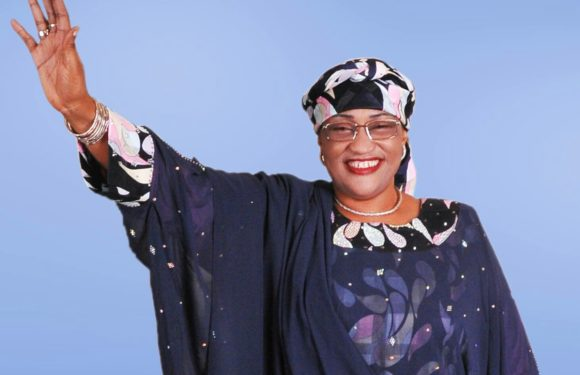 Nigeria Gets First Female Governor, As Tribunal Declares Aisha Alhassan Winner Of Taraba Guber Polls