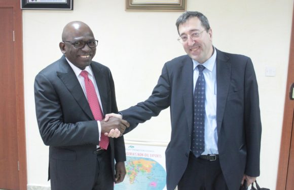 NEXIM Bank, World Bank To Collaborate On Developing Nigeria's Mining Sector