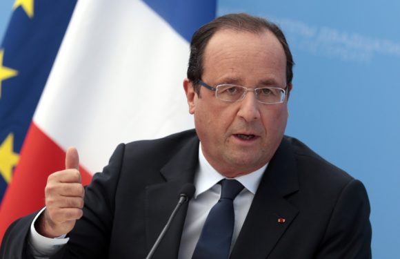 Act Of War' Was Organized By ISIS With Insiders' Aid -Says French President Francois Hollande