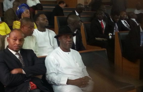 Money Laundering Charges: Orubebe Docked @ Code of Conduct Tribunal