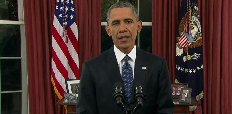 President Obama's address to the nation on the San Bernardino terror attack and the war on ISIS