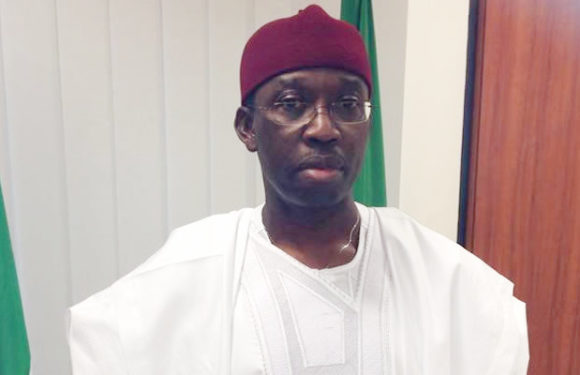 Breaking News: Okowa Sacks Delta Line GM, Suspends Secretary, Auditor