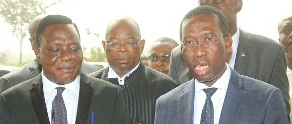 """We Will Not Compromise Qualitative, Competitive Education"" –Says Okowa"