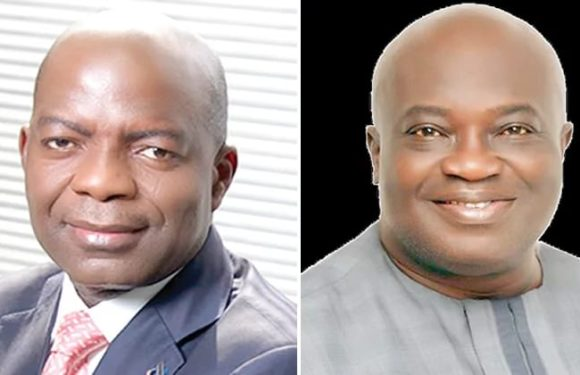 Breaking News: Appeal Court Sacks PDP Governor In Abia State, Orders APGA To Take Over