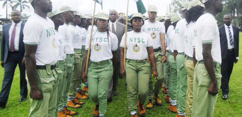 Nigeria: GE Plans To Empower NYSC Members With Entrepreneurial Skills