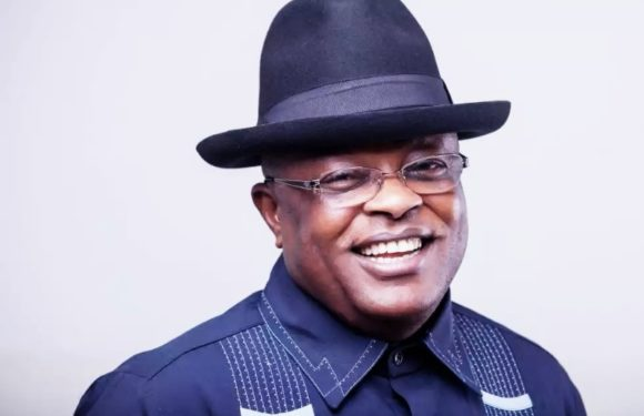 Confession: How We Outsmarted Elechi, Others —Umahi, Egwu