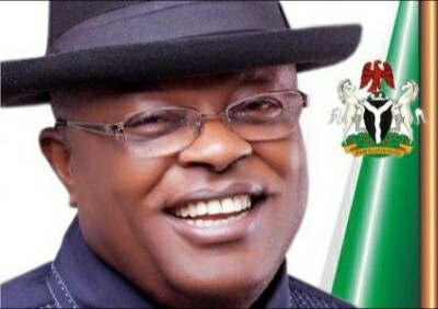 Ebonyi Workers To Receive Salaries, Jan.15  —Gov. Umahi Pledges