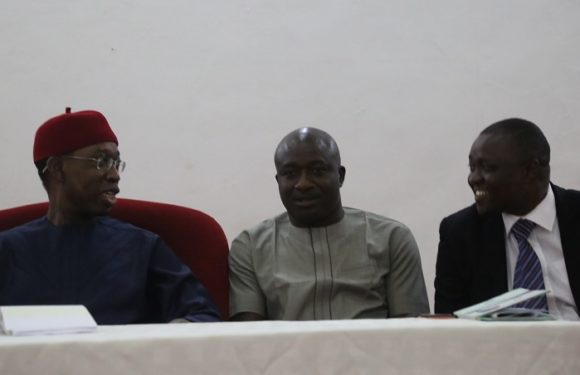 Okowa Orders Release Of Funds For Delta NUJ Secretariat *Assures Journalists Of Open-Door Policy