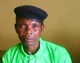 60 Year-Old Man Enrols In Delta Secondary School