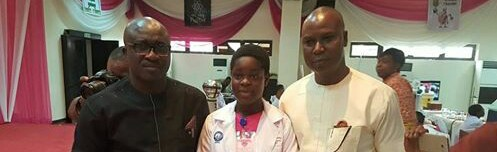 """Quality Talents Abound In Niger Delta"" –Says Gov. Okowa @ GEMS Grand Finale"