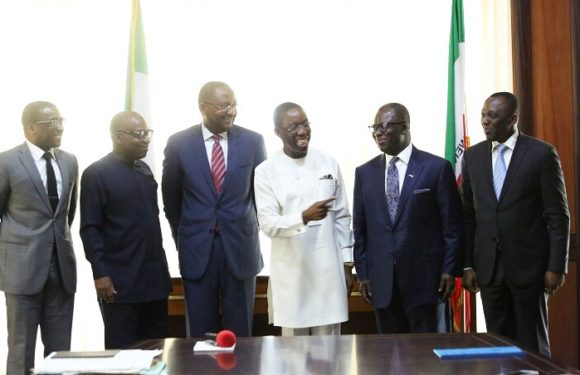 500 MWA Power Generation: Delta Govt Signs MoU With American Company