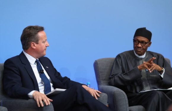 London Anti-Corruption Summit : Full Text of President Buhari's Statement