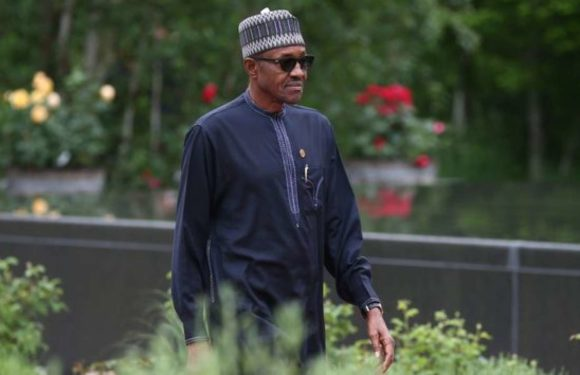Breaking: President Buhari Diagnosed With Cancer In London Hospital?