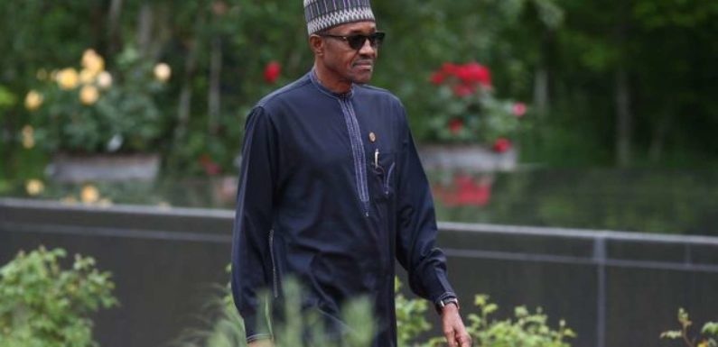 Buhari Shocks Nigerians, Cancels Plans To Appear Before NASS **Nigerians Worry