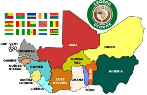 ECOWAS Vision 2050 Will Be Ready In December -ECOWAS Commission