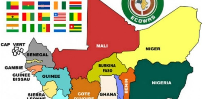 ECOWAS Parliament Holds 2021 First Ordinary Session