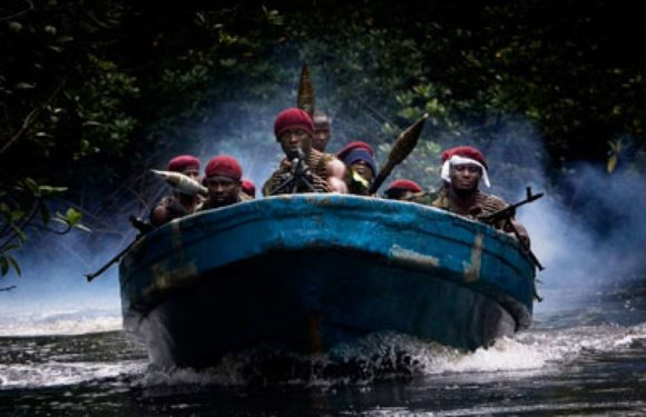 Niger Delta Avengers Demand Sovereign State, Set to Reveal Currency, Flag