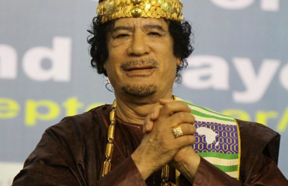 New Evidence: The Real Reason Gaddafi Was Killed