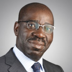Edo Polls: INEC Declares Obaseki Winner *PDP=307,955 *APC=223,619