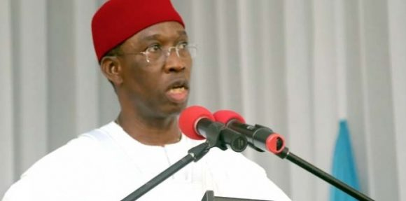 Govt Policy Statements: Gov. Okowa Cautions Officials   *** Confirms Ministry Of Information Clearing House