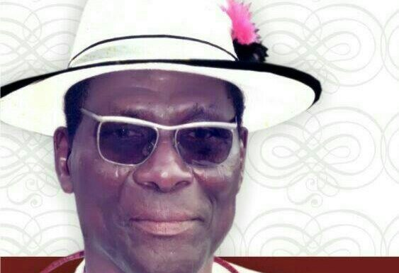 Service Of Songs: Fr. Ogbebi Tells Christians To Emulate Life of Late Ejakpovi
